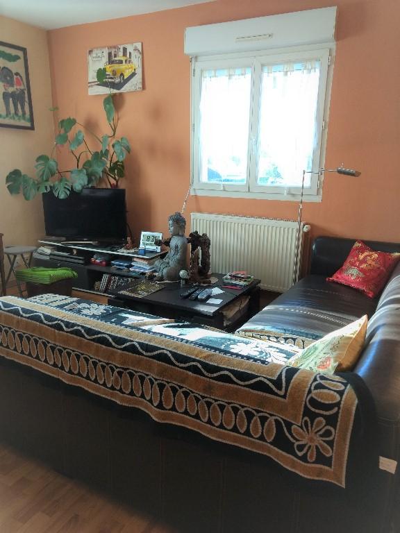LAGNIEU - Appartement 3 pièces 55 m2 avec terrain