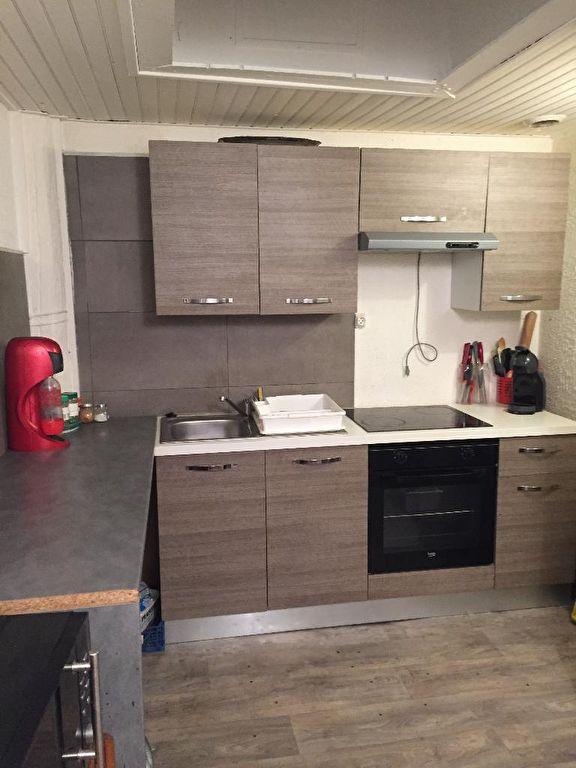 MEXIMIEUX - T2 de 55 m²