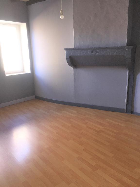 LAGNIEU - Appartement T2 de 54 m2