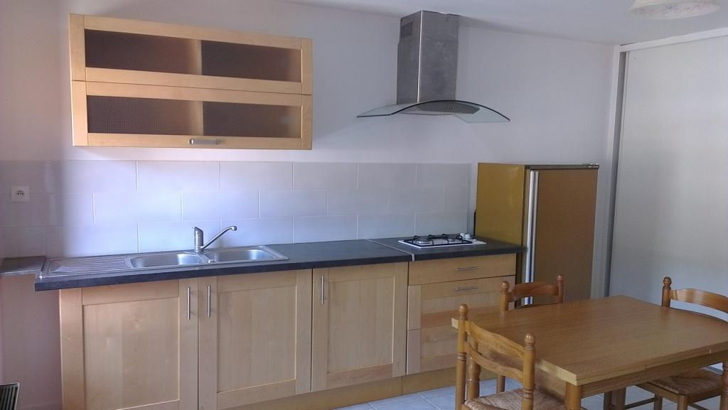 Appartement Lagnieu 1 pièce(s) 25.43 m2