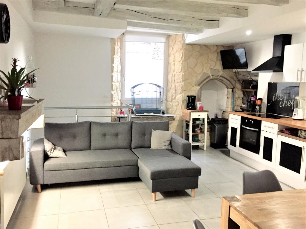 LAGNIEU - Appartement T4 de 103 m²