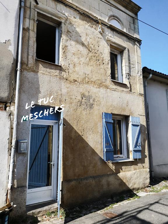 Montendre  Maison