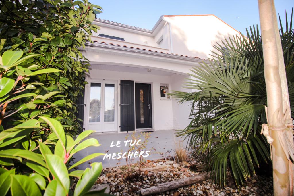Meschers sur Gironde Maison 100 m2 environ
