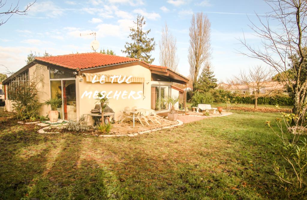 Meschers sur Gironde Maison 90 m2