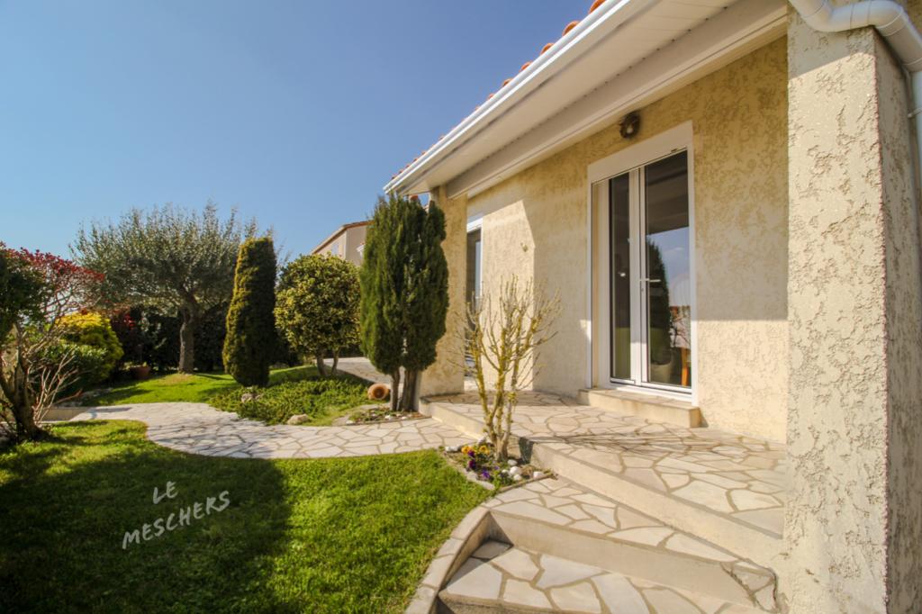 Maison Meschers Sur Gironde 128 mé env.