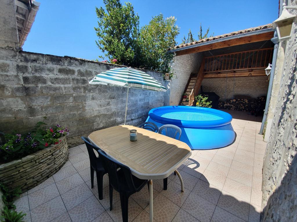 Meschers sur Gironde Maison familiale 190 m²