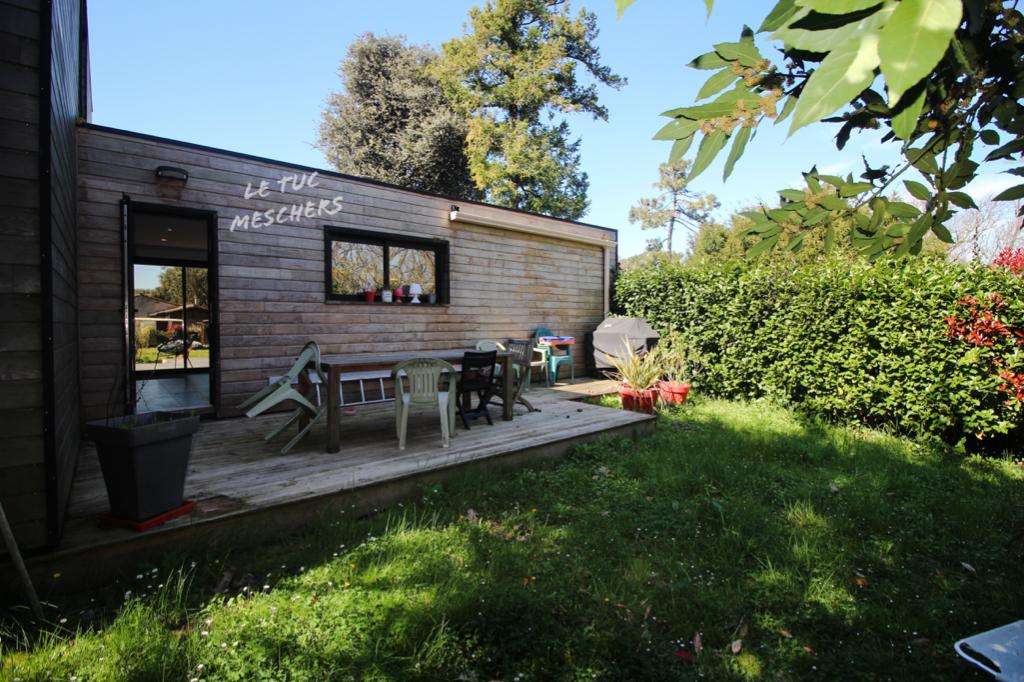 Maison Meschers Sur Gironde 6 pièce(s) 150 m2