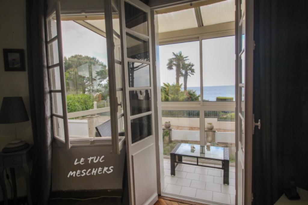 exclusivité Maison Meschers Sur Gironde