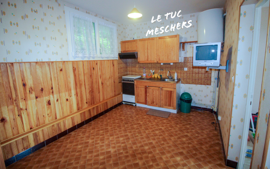 Meschers/Gironde Appartement 3 pièces 37 m²