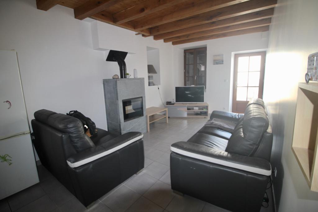 Maison Brizambourg 4 pièce(s) 75 m2