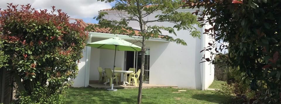 Cozes Maison 88 m2