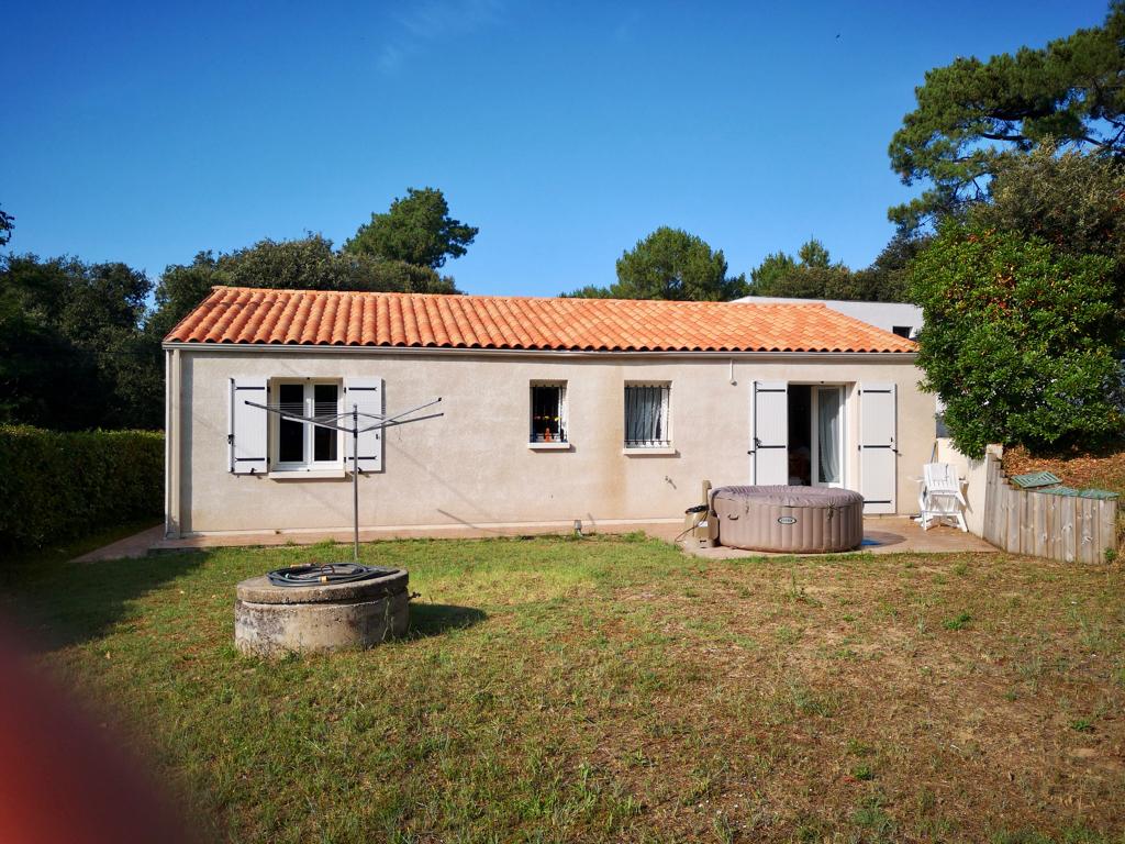 Maison  4 pièce(s) 73,70 m2
