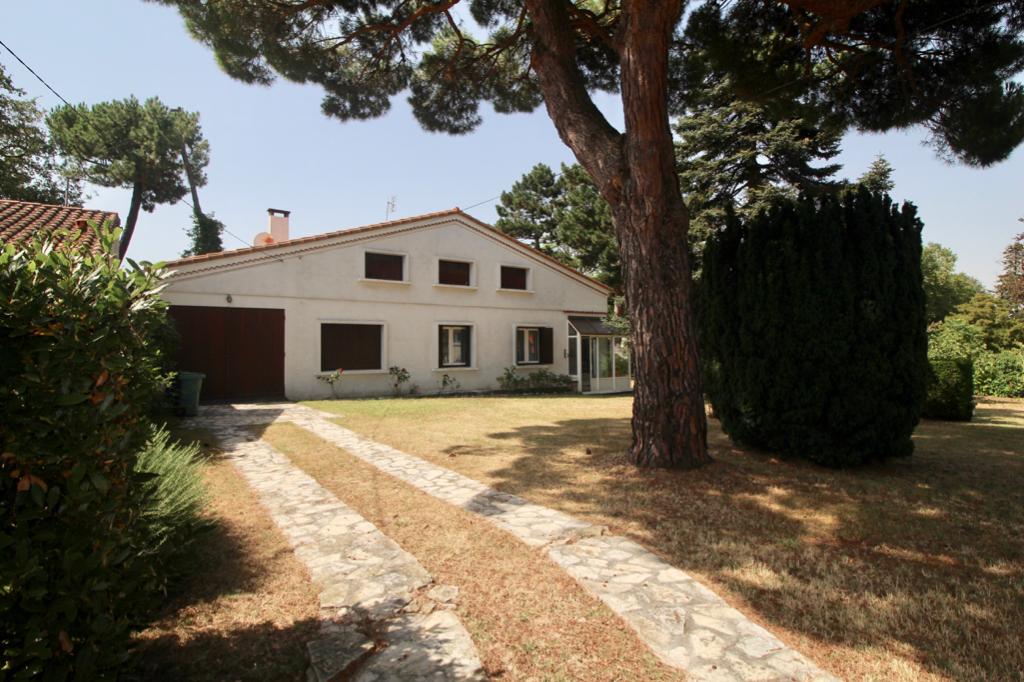 Meschers sur Gironde Maison 190 m2 env.