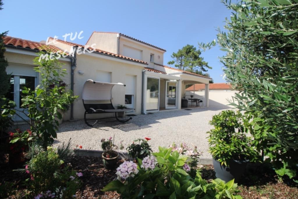 Maison Meschers Sur Gironde 6 pièce(s)