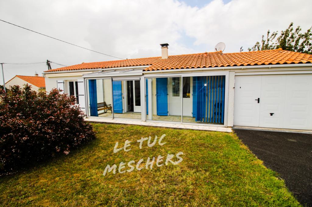 Maison SEMUSSAC