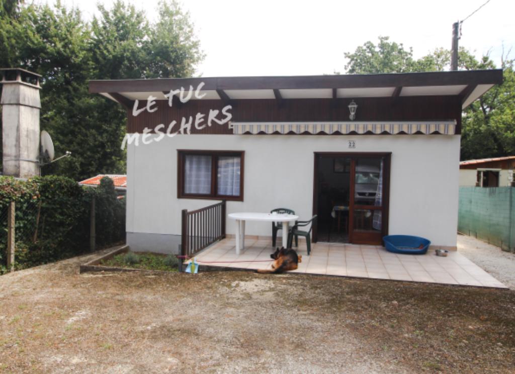 Maison Meschers Sur Gironde 3 pièce(s) 50 m2 environ