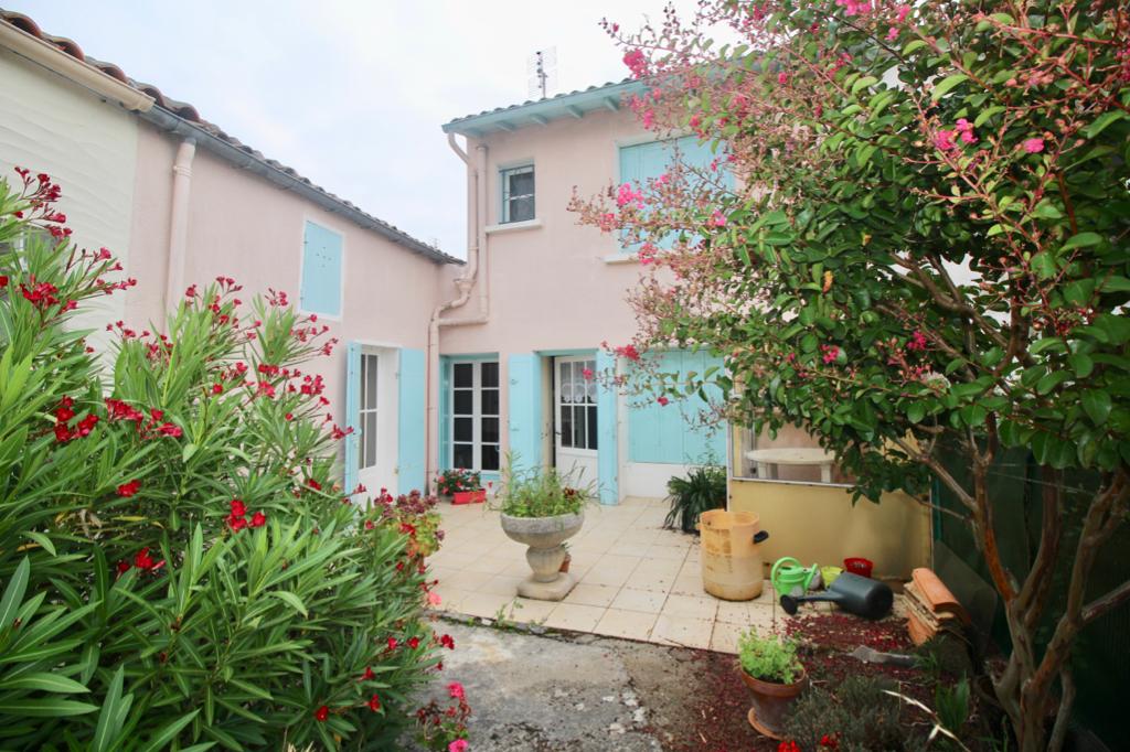 Meschers sur Gironde Maison  6 pièce(s) 178 m2
