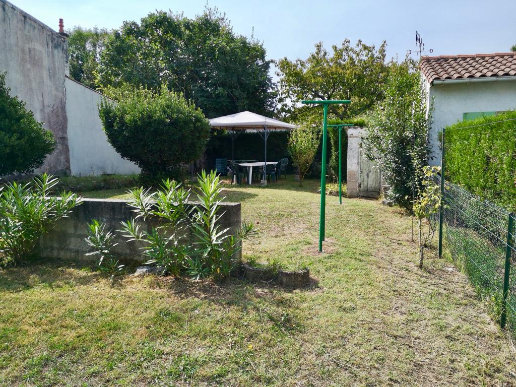 Maison Meschers Sur Gironde 5 pièce(s)