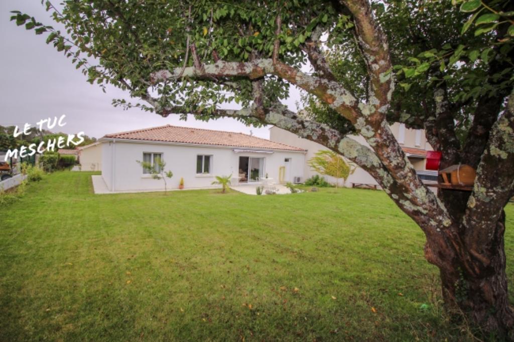 Meschers sur Gironde Maison112 m2