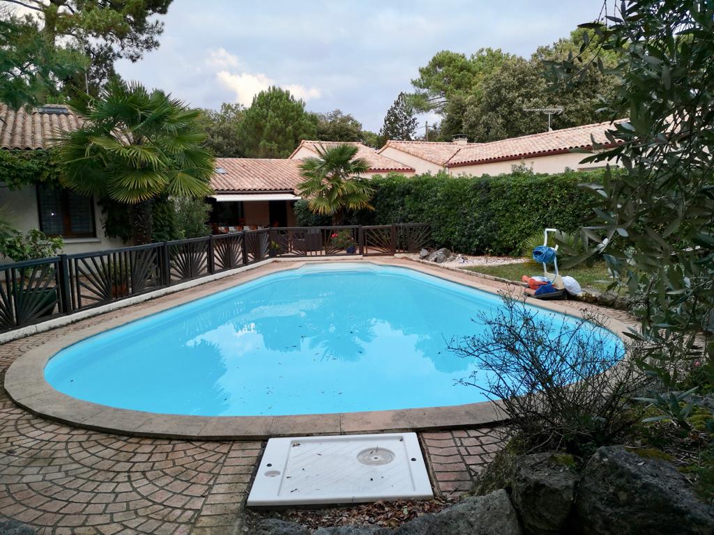 Maison Meschers Sur Gironde environ 150 m2