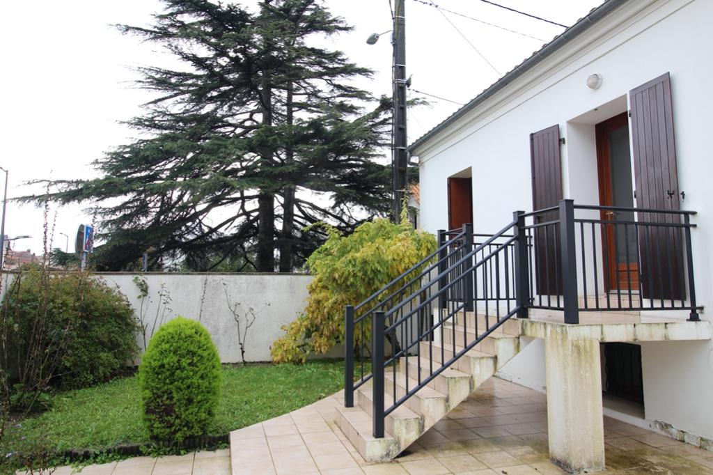 Saint Georges de Didonne Maison 200 m2 env.