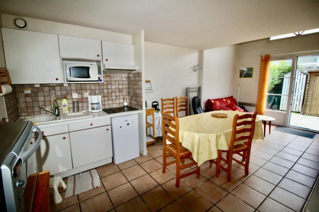 MESCHERS Appartement T3,  52.21 m2