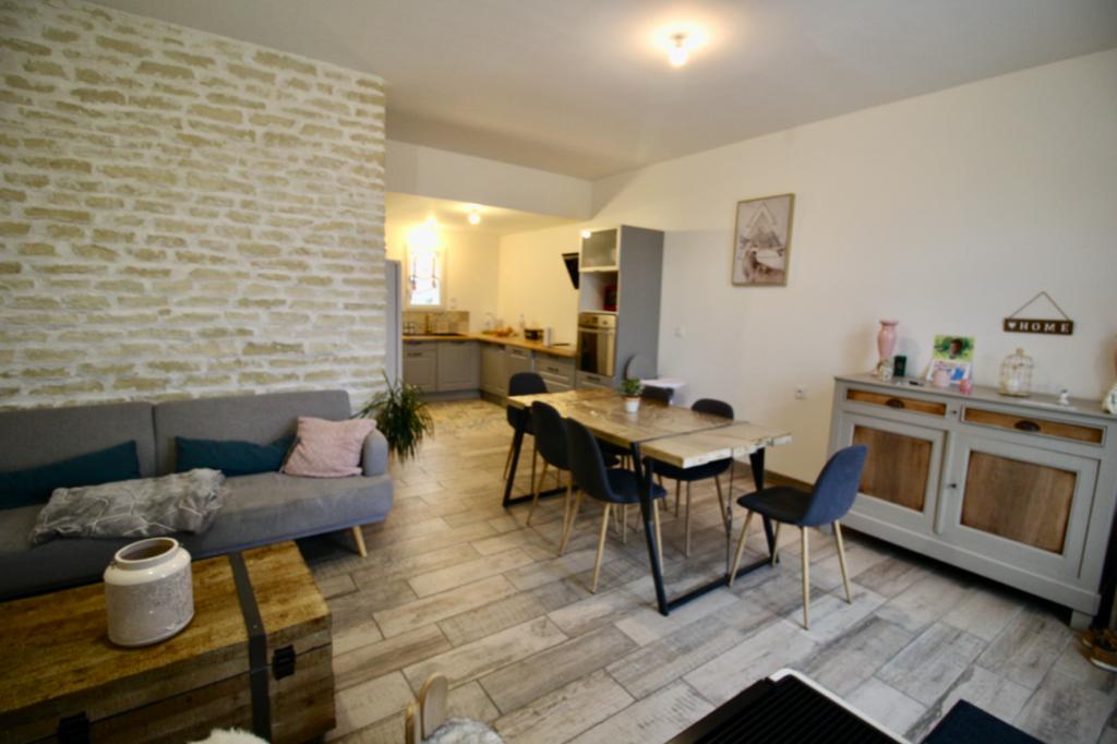 Meschers sur Gironde Appartement  4 pièce(s)