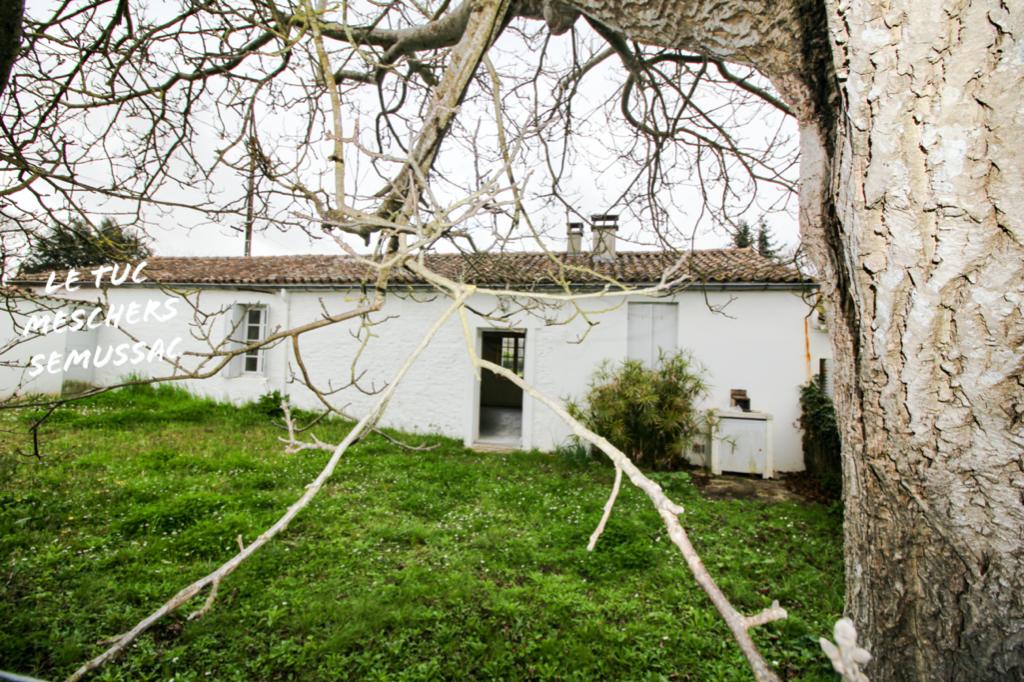 Meschers sur Gironde Maison  4 pièce(s) 65.78 m2