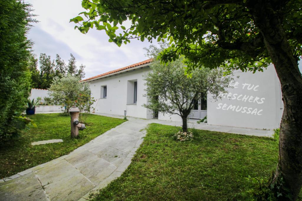 Maison Talmont 6 pièce(s) 110 m2