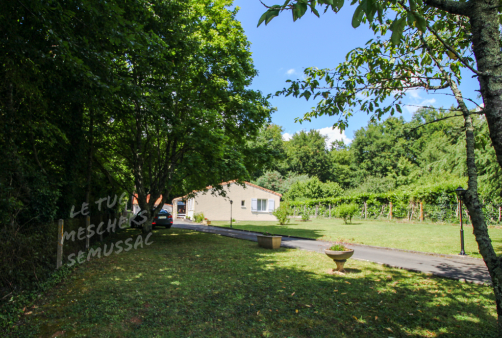 Proche Pons Maison 5 pièces 113 m2