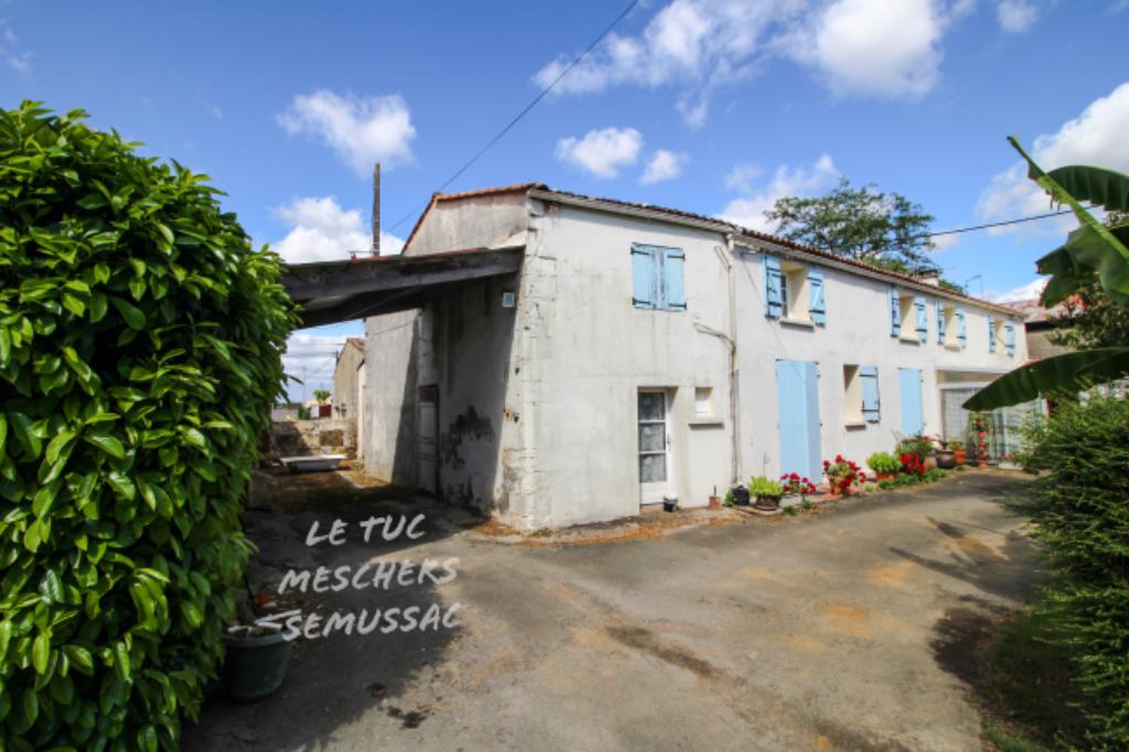 Maison Rioux 8 pièce(s) 150 m2