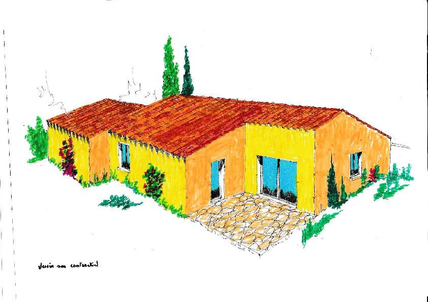 Meschers sur Girond Maison neuve (VEFA)