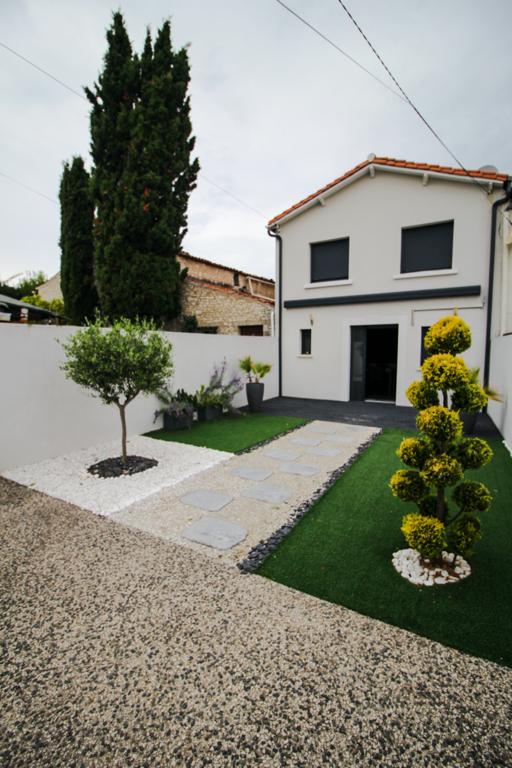 exclusivité : Meschers Maison 72 m² env.