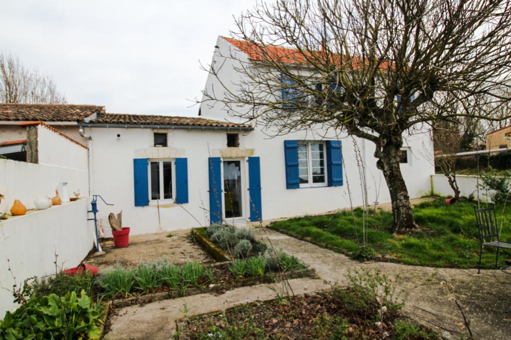 Proche Talmont Maison 7 pièces 140 m2