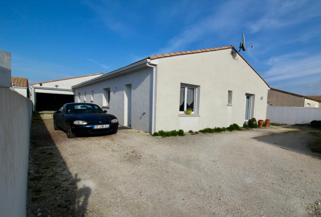 Exclusivité ! Maison proche Breuillet 150 m²
