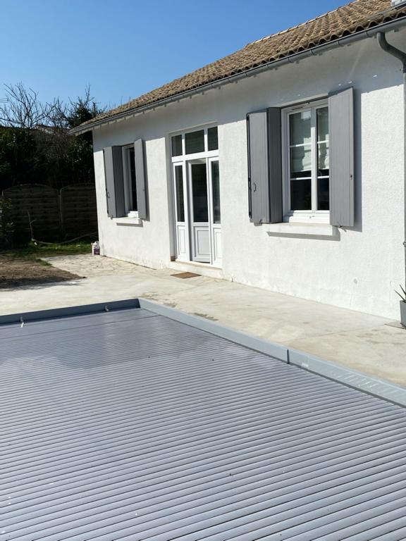 EXCLUSIVITE :  Maison Meschers sur Gironde