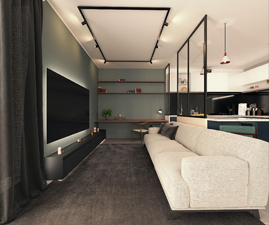 Appartement Montbrison 4 pièce(s) 71.37 m2