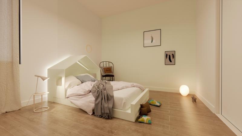 Appartement Montbrison 4 pièce(s) 72.10 m2