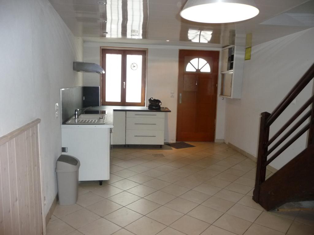 Maison Montbrison 4 pièce(s) 90 m2