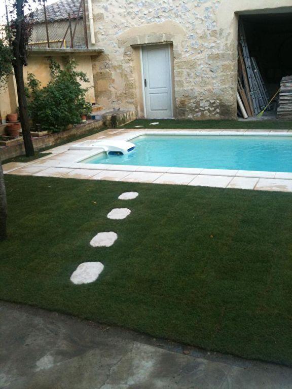 Maison de village avec piscine 300m2
