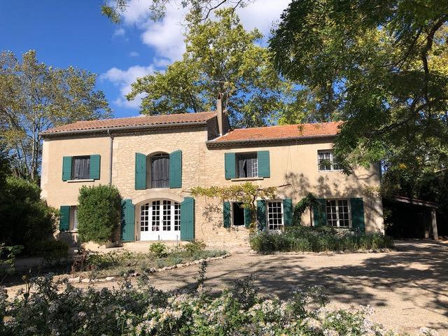 Demeure de prestige Saint Remy De Provence