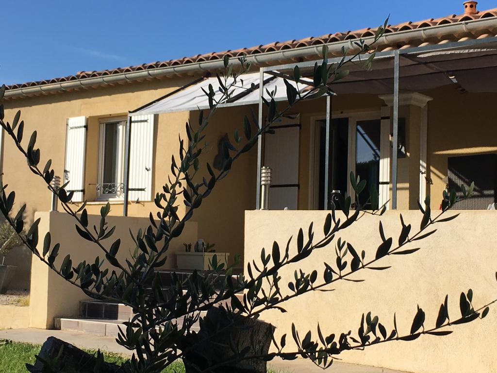 Villa  Roquemaure 109 m2