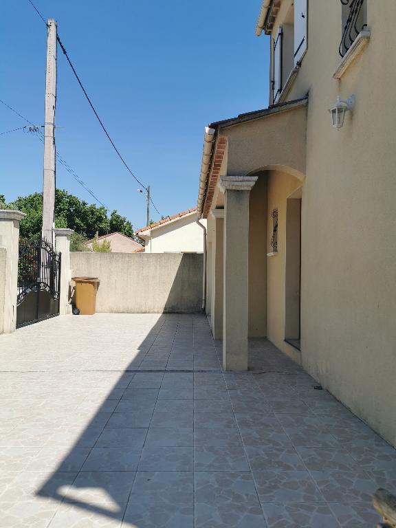 Orange - 5 pièce(s) - 103 m²