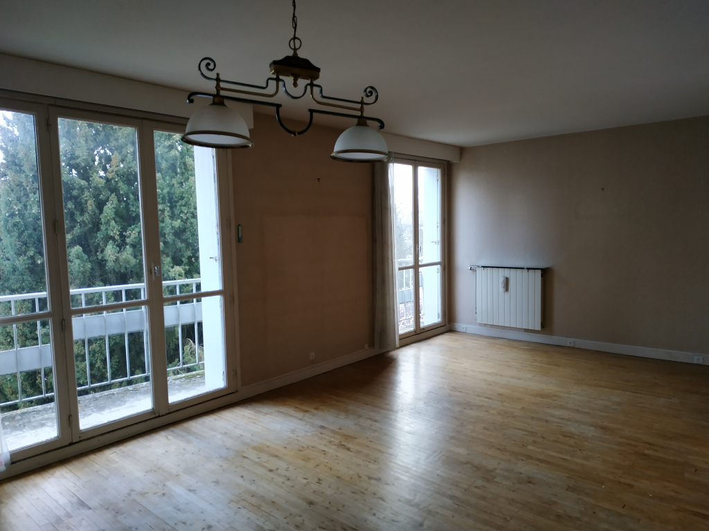 APPARTEMENT POITIERS 3 PIECES PROCHECOMMERCES