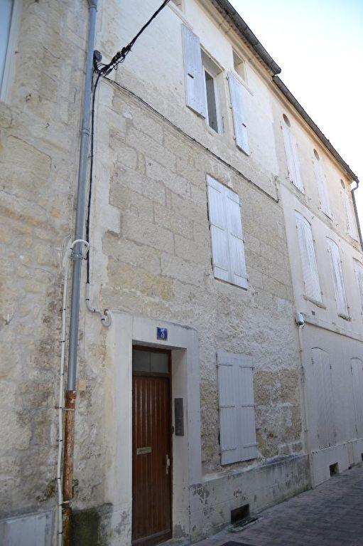 Immeuble de rapport à Saintes  (17)