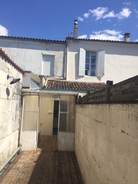 Maison Saintes 3 pièce(s) 55 m2