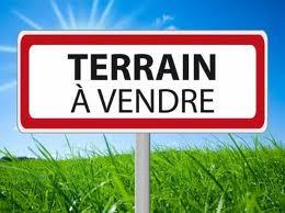 Terrain Saint Vaize (17) 400 m2