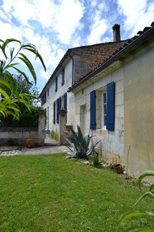 Maison Thenac