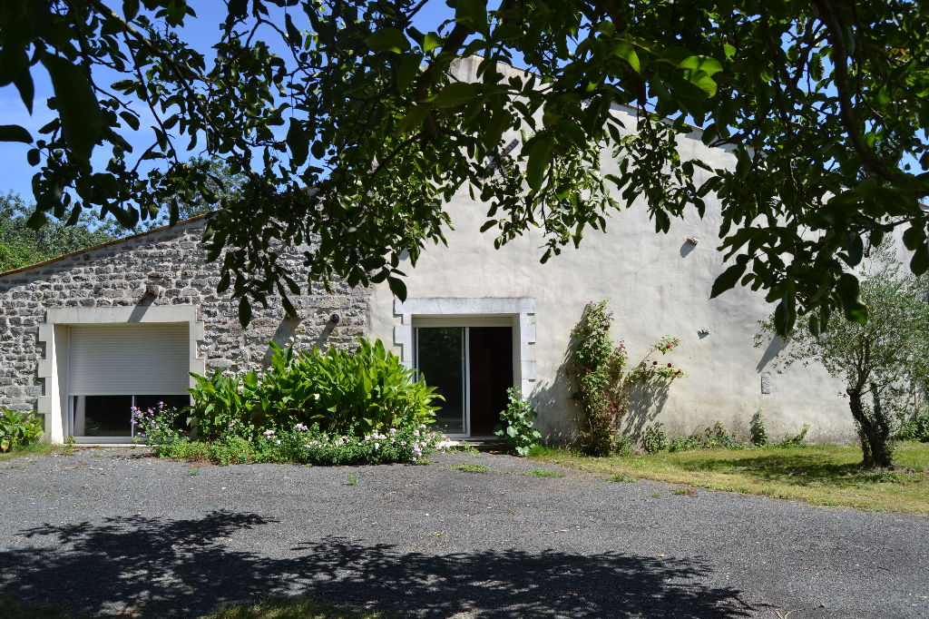 Maison Saint Porchaire 5 pièce(s) 116 m2