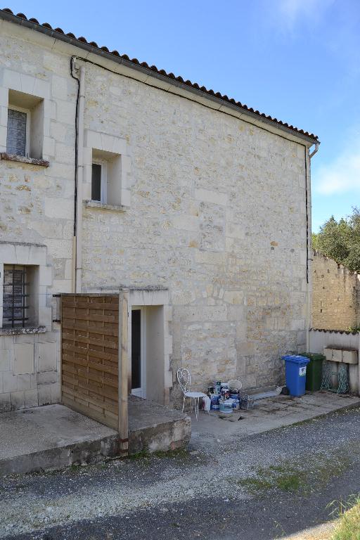 Bussac sur Charente (17)